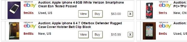 VieBuy com User's Guide – AuctionBucks™